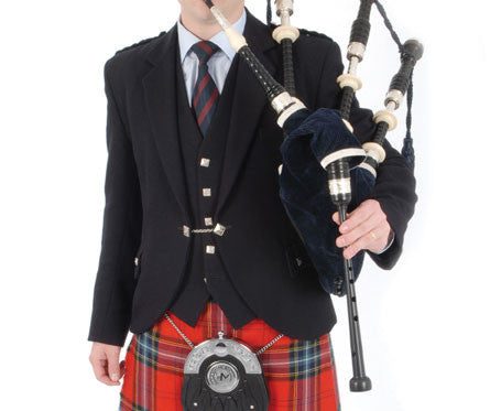 Pipers Jacket -