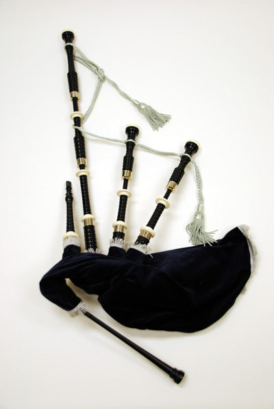 Pipers' Choice Highland Bagpipes