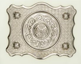 Buckles by Art Pewter (Plain) -  - 3