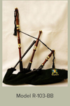 Gibson Fireside Bagpipes -  - 3