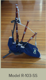 Gibson Fireside Bagpipes -  - 2