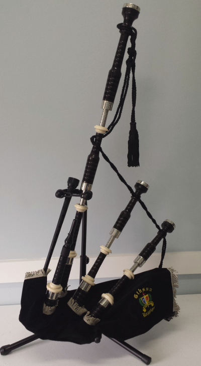 Gibson  R-110 Series Bagpipes -  - 7