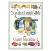The Scottish Food Bible (book)
