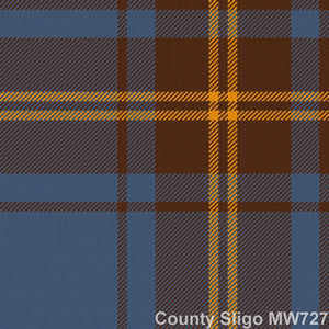 Irish County Tartans -  - 27