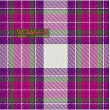Dalgliesh Dance Tartans -  - 62