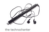 The Technochanter -  - 1