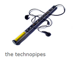 The Technopipes -  - 1