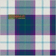 Dalgliesh Dance Tartans -  - 65