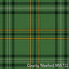 Irish County Tartans -  - 32