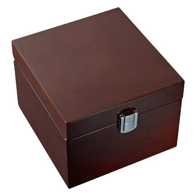 Wooden Tankard Presentation Box
