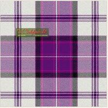 Dalgliesh Dance Tartans -  - 73