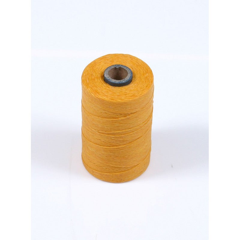 Yellow Waxed Hemp (50g) -