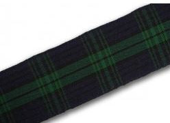 Black Watch Tartan Ribbon (25m reel)
