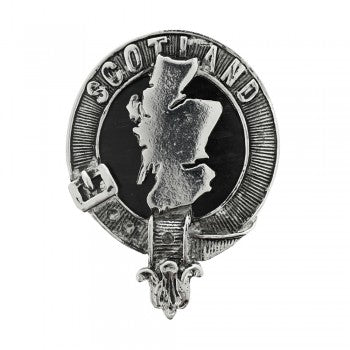 Scottish/Irish Badges