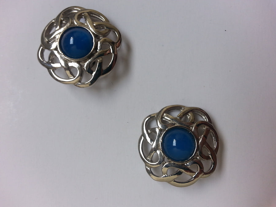Cuff Links, Celtic Knot