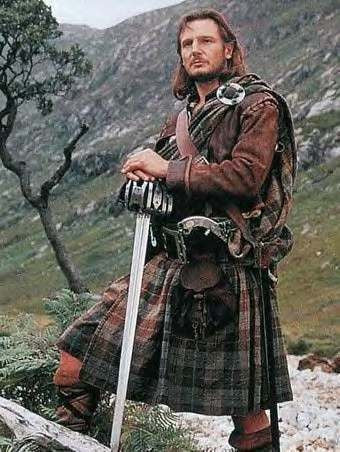 Great Kilt Outfit -