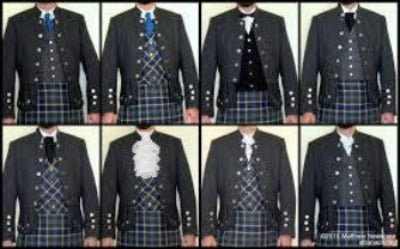 Sheriffmuir Doublet -  - 1