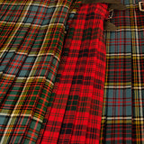 Traditional Wool Kilts -  - 3