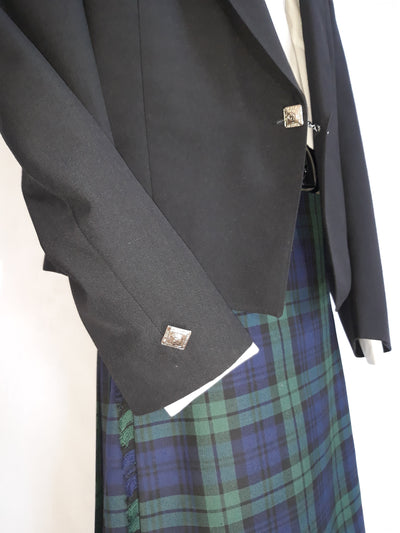 Mess Jacket - Ex Hire