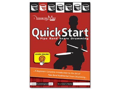 QuickStart by DrummingMad