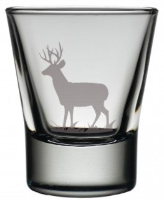 Dram Glasses, Traditional Designs