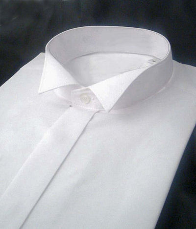 Men's Formal Shirts (White) -  - 1