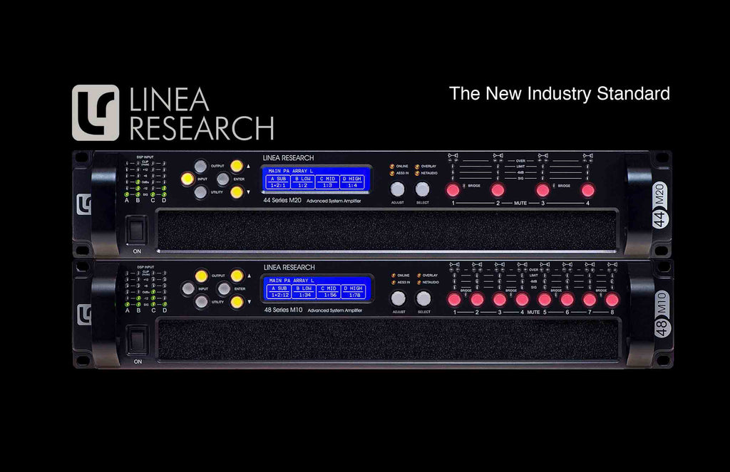 Linea Research - The new industry standard