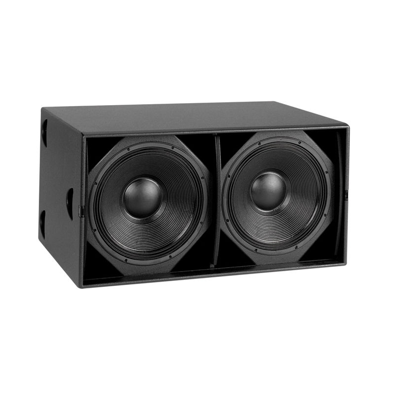 Sub-Bass Speakers