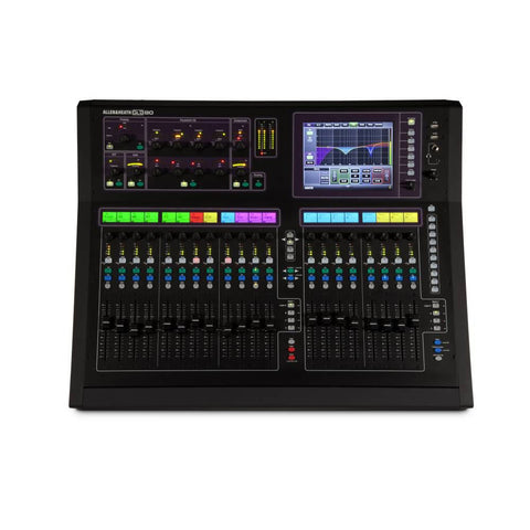Allen & Heath GLD80