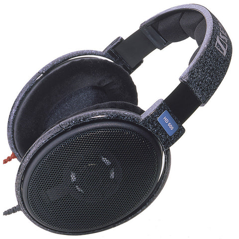 Sennheiser HD600 Audiophile Open Monitoring Headphones
