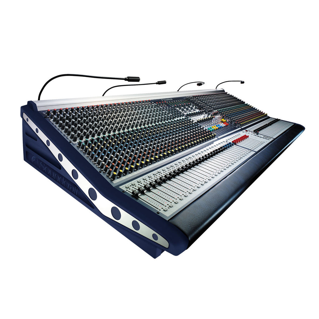 Soundcraft MH2-48 Live Sound Console