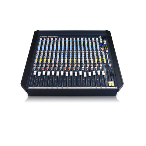 Allen & Heath Mix Wizard 4 16:2