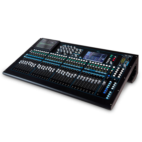 Allen & Heath QU32