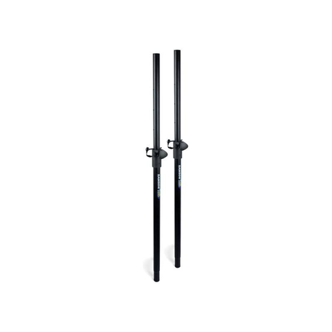 Samson TS20 PAIR Telescopic Speaker Distance Rod (up to 1.4m) 35mm