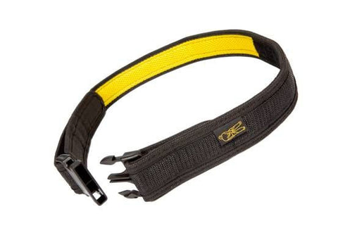 "Dirty Rigger Nylon Tool Belt with 50mm Buckle Adjustable 30""-42"" Waist"