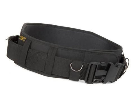 "Dirty Rigger Secutor Padded Utility Belt with Breathable Mesh & 5"" Back"