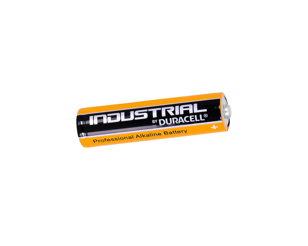Duracell Industrial Type AAA 1.5V / Box of 10