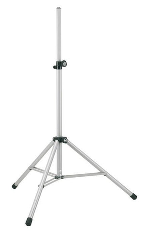 K&M Stands 214/6 Speaker Stand Aluminium up to 2.185m 50kg Load