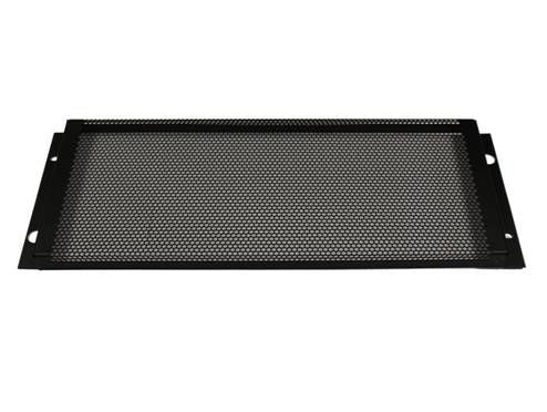 Perforated Security Panel for 19