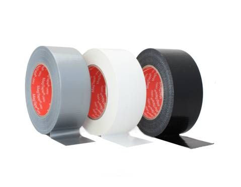 Le Mark MagTape Utility Grade Budget Gaffer Tape 48mmx50m