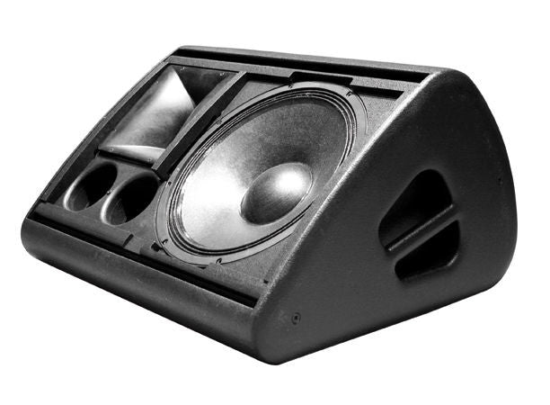"Martin Audio LE1500S Low Profile 15"" DiffDisp Stage Monitor"