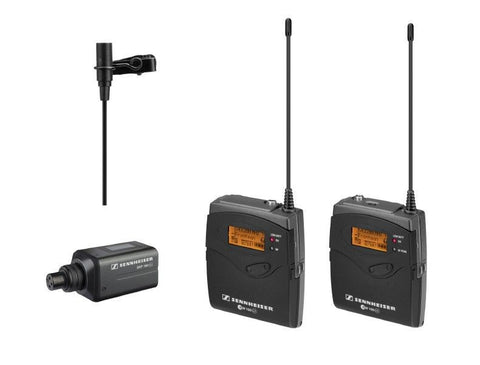 Sennheiser EW100 ENG G3 Video System