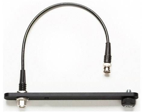 Sennheiser AM10 Adaptor/Mounting Bar with N Socket for 1 Antenna