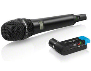 Sennheiser AVX-835 SET Digital XLR Camera