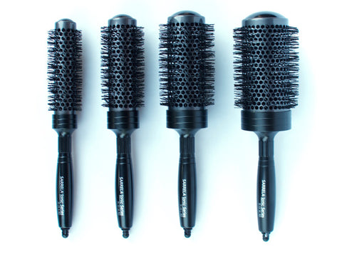 Ionic Series Brush Set