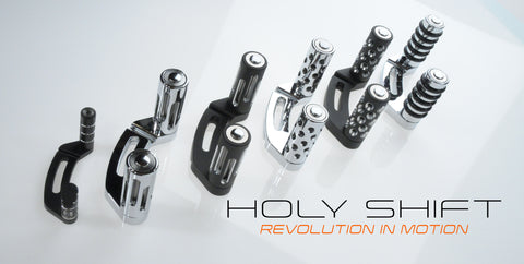 Holy Shift 1st Gen - CLEARANCE SALE!!!