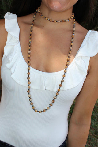 Layer Up Necklace