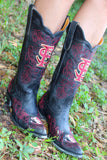 GAMEDAY FSU Boots