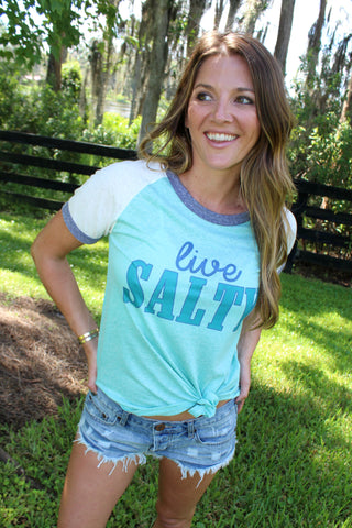 LIVE SALTY