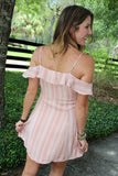 Blush Crush Dress